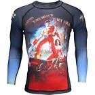 Fusion Fight Gear Army of Darkness Rashguard