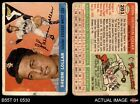 1955 Topps #201 Sherm Lollar White Sox FAIR