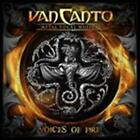 VAN CANTO VOICES OF FIRE NEW VINYL RECORD
