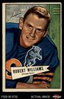 1952 Bowman Small #133 Bears VG/EX