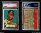 1952 Topps #311 Mickey Mantle -  Yankees PSA 3 - VG