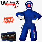 Grappling BJJ Submission Dummy MMA Punch Bags Judo Fighting Training 6ft