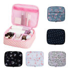 Oxford Cloth Travel Makeup Organized Bag Cosmetic Storage Case Toiletry Holder
