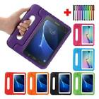 "7"" 8"" 10.1"" Tablet Cover Kids Shock Proof Case for Samsung Galaxy Tab 3 4 A S E"