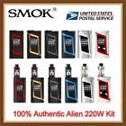 Authentic SMOK Alien 220W Kit TC Mod / Kit w/ TFV8 Baby Beast Tank - USA Seller