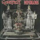 GOREFEST - THE ULTIMATE COLLECTION, PT. 1: MINDLOSS/DEMOS NEW CD