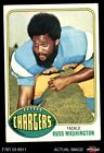1976 Topps #38 Russ Washington -  Chargers VG/EX $2.45 USD
