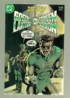 1984 DC-Green Lantern-Green Arrow-#6-Script-Denny O'Neil-Art-Neal Adams-NM