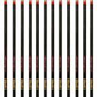 Gold Tip Arrows Velocity Hunter 300 340 400 500 1 Dozen Black Shafts
