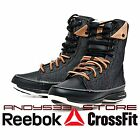 Reebok Easytone Too Trendy Thinsulate® Athletic Boots Balanced Pods Women 37 39