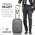 Freehand - Self-leveling Luggage Drink Holder MADE IN THE USA!!