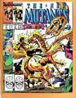 New Mutants #77 & 78 Doctor Strange NM