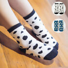 1 Pair Lovely Cute Cotton Socks for 4-10 Years Old Boys Girl