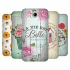 HEAD CASE DESIGNS COUNTRY CHARM HARD BACK CASE FOR HTC PHONES 3