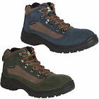 Mens Hoggs Of Fife Rambler Waterproof Hiking Walking Lace Up Boots Sizes 7 to 12