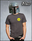 Star Wars inspired Festival T-shirt, VW, VDubs in the Valley 2017 $21.34 USD