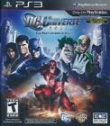 DC Universe Online PS3 Complete NM Play Station 3, video games
