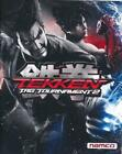 Tekken Tag Tournament 2 PS3 Complete NM Play Station 3, video games