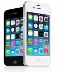 Apple iPhone 4-UNLOCKED-VERIZON-SPRINT-8GB,16GB,32GB-MINT CONDITION-W/WARRANTY!