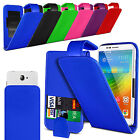 Adjustable PU Leather Flip Case Cover For Acer CloudMobile S500