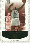 2002-03 SP AUTHENTIC GOLD #10 EDDY CURRY 73/100 BULLS 50 CENT SHIP