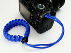 Wrist Strap Outdoor Emergency Survival Camera Hand Grip for Canon Nikon Sony SLR