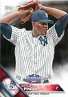 2016 TOPPS OPENING DAY BASEBALL MLB CARD PICK SINGLE CARD YOUR CHOICE