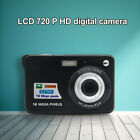 18 Mega Pixels 3.0MP CMOS Sensor 2.7 inch TFT LCD Screen HD 720P Digital CameraA
