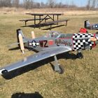 Airplane Tie downs for R/C Airplanes Gas Giant Glow Warbird Scale Jet Electric