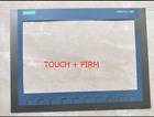 NEW SIMATIC KTP1200 6AV2123-2MB03-0AX0 Touch Screen + Membrane keyboad #H128 F88