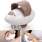 3D Electric Massager Body Weight Loss&Fat Burning Roller Cellulite Massage Tool