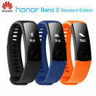 "Huawei Honor Band 3 Smart Wristband Swimmable 5ATM 0.91"" OLED Heart Rate Monitor"