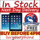 Apple iPad Air A1475 16GB 32GB 64GB 128GB WiFi + 4G Unlocked AU Stock