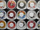 SONY PSP GAMES - MANY TITLES TO CHOOSE FROM - DISK ONLY - ALL TESTED - (K25)