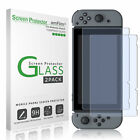 2X Premium Tempered Glass Screen Protector Guard Shield For Nintendo Switch