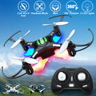Eachine H8 Mini RTF 2.4G 4CH 6 Axis RC Helikopt Helicopter Drone Quadcopter