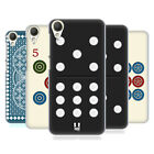 HEAD CASE DESIGNS TABLETOP GAMES HARD BACK CASE FOR HTC DESIRE 10 LIFESTYLE