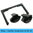 VR Storage stand Storage rack Wall hooks for htc vive Headset Helmet Controller