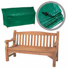 Quality Garden Bench Covers For 2/3/4 Seater Benches Choose Size