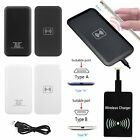 Universal Qi Wireless Charging Receiver Charger Module For Samsung Galaxy Mobile