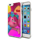 Trolls Poppy Branch Character Cute Case For Various Mobiles Design 2