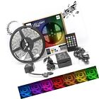 LED Concepts Strip Lights Colored Led Rope Lights for Indoor and Outdoor Deco...