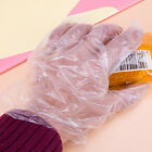 500pcs Disposable Gloves Home Kitchen Restaurant Food Safe Portable Gloves New