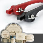 Professional Multifunction Stainless Steel Safety Side Cut Manual Tin Opener New