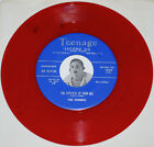 Doo Wop 45~THE DEMENS~Hey Young Girl /The Greatest Of Them All~Teenage RED Repro