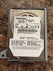Plsystation 3 Toshiba 80 GB hard drive PS3 Hard drive or Laptop hard drive
