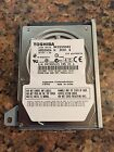 Plsystation 3 Toshiba 250 GB hard drive PS3 Hard drive or Laptop hard drive