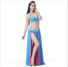 Professional Belly Dance Costumes Performance Stage Outfits Dancewear #866 NEW