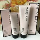 LOT OF 2 Mary Kay 3-In-1 Cleanser and Age-Fighting Moisturizer SET, CHOOSE TYPE image