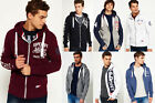 New Mens Superdry Hoodies Selection - Various Styles & Colours 0301